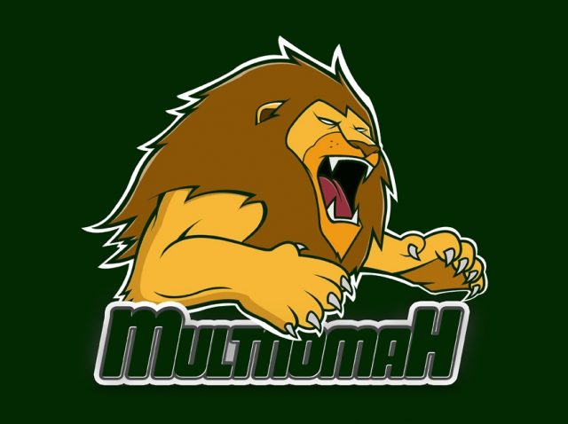 Multnomah University Mascot