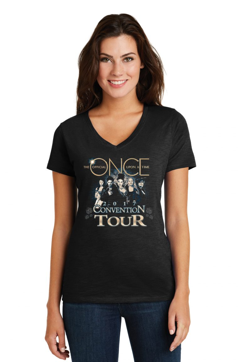 ONCE-T16-TOUR at Creation Entertainment